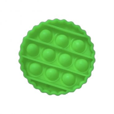 Іграшка Pop It антистрес міні версія, салатовий колір Toys