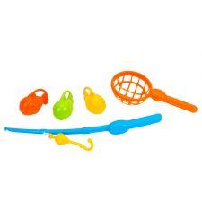 """Іграшка """"Набір для риболовлі"""", ТехноК, 7600"""