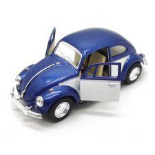 "Модель Kinsmart ""VW Classical Beetle"", KT5373W"