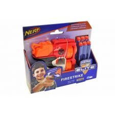 Бластер Microshots Firestrike, 7058