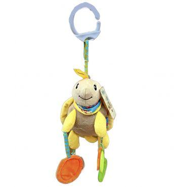 Підвіска-брязкальце Черепшка, Toys, bt-t-0151