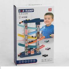 Дерев'яна іграшка Трек, Toys, VV212