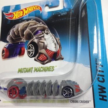 Машинки-мутанты Hot Wheels, BBY78/CGM81