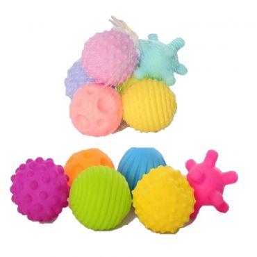 """Іграшка для купання """"М'ячики"""", Toys, KM261-261A"""