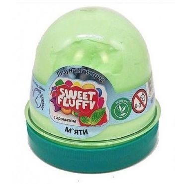 """Антистрес-лизун """"Sweet fluffy"""" Диня 120мл Mr.Boo, ОКТО, 80109"""