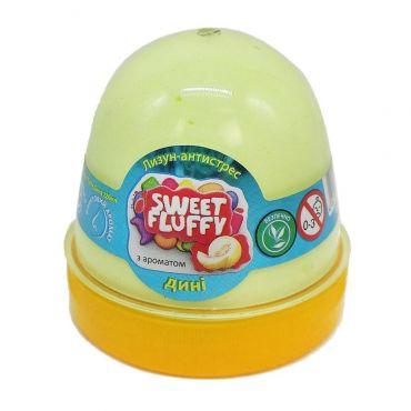 """Антистрес-лизун """"Sweet fluffy"""" М'ята 120мл Mr.Boo, ОКТО, 80112"""