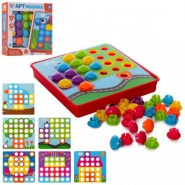 Арт-мозаїка, Limo Toy, 808-9-10