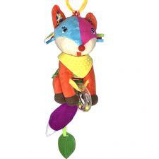 """Іграшка-підвіска """"Лисичка"""", Toys, BT-T-0220"""