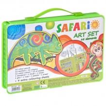 Набор для творчества Сафари,216867