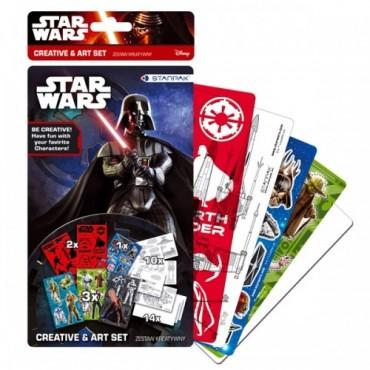 Креативный набор Звездные войны, 347080