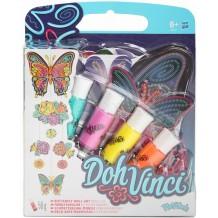 Набор для творчества Hasbro DohVinci Настенное украшение Бабочки, А9210