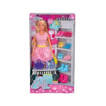 """Кукла Штеффи """"Модница"""", 5737183"""