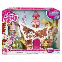 """Коллекционный набор My Little Pony - """"Сахарный уголок Пинки Пай"""", B3594"""
