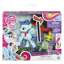 Игровой набор My Little Pony Explore Equestria Рейнбоу Деш,  B5676