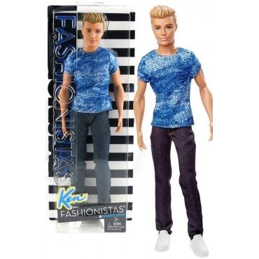 Купити Лялька Barbie Кен Модник 7416e483ed972