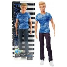 Кукла Barbie Кен Модник, DGY66