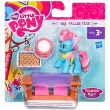 "Пони My Little Pony ""Дружба и магия"" - Даззл Кейк, B5388"