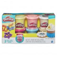 "Набор пластилина ""Коллекция Конфетти"" Play-Doh, B3423"