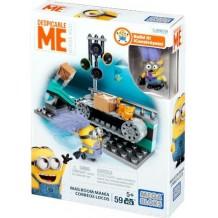 Mega Bloks Minions Почтомания, DMY29