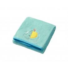 Полотенце для ванной, 70x140 см, 174/01