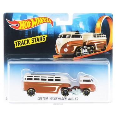 Вантажівка-трейлер Custom Volkswagen Hauler, BFM60