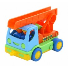 "Автомобіль ""Моя перша пожежна машина"", 50373"