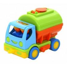 """Автомобіль """"Моя перша автоцистерна"""", 50373"""
