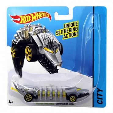 Машинки-мутанты Hot Wheels, BBY78