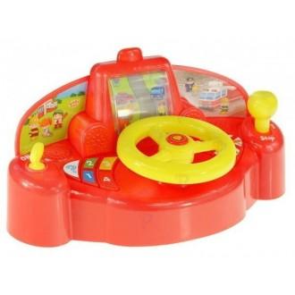 """Интерактивная игрушка Smily Play """"Симулятор вождения"""", S1130"""