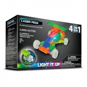 Laser pegs 30 in 1