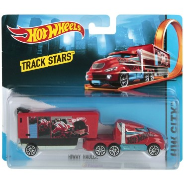 Вантажівка-трейлер Hiway Hauler, BFM60