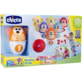 """Розвиваюча іграшка """"Страйк мавпи"""", 052280"""