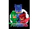 Игровые наборы Герои в масках (PJ MASKS)