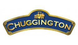 Chaggington Tomy